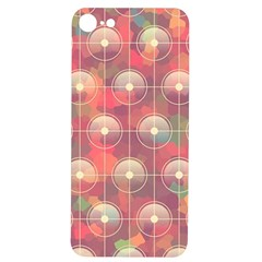 Colorful Background Abstract Iphone 7/8 Soft Bumper Uv Case