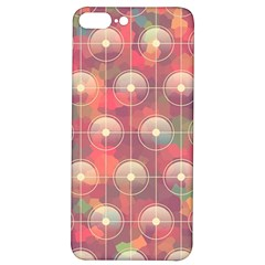 Colorful Background Abstract Iphone 7/8 Plus Soft Bumper Uv Case