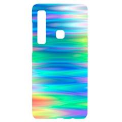 Wave Rainbow Bright Texture Samsung Case Others