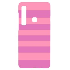 Pink Stripes Striped Design Pattern Samsung Case Others