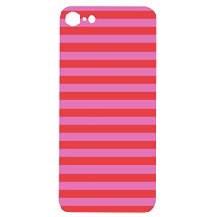 Stripes Striped Design Pattern Iphone 7/8 Soft Bumper Uv Case