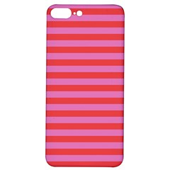 Stripes Striped Design Pattern Iphone 7/8 Plus Soft Bumper Uv Case