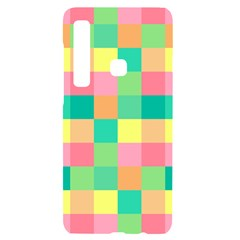 Checkerboard Pastel Squares Samsung Case Others