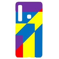 Colorful Red Yellow Blue Purple Samsung Case Others