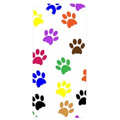 Pawprints Paw Prints Paw Animal Iphone 7/8 Soft Bumper Uv Case