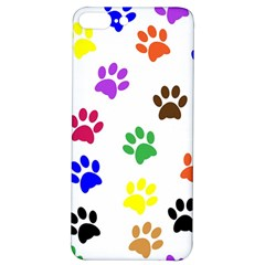 Pawprints Paw Prints Paw Animal Iphone 7/8 Plus Soft Bumper Uv Case