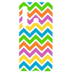 Chevron Pattern Design Texture Samsung Case Others