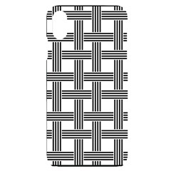 Seamless Stripe Pattern Lines Iphone Xs Max