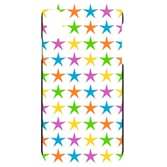 Star Pattern Design Decoration Iphone Xr Black Uv Print Case