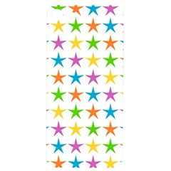 Star Pattern Design Decoration Iphone 7/8 Soft Bumper Uv Case