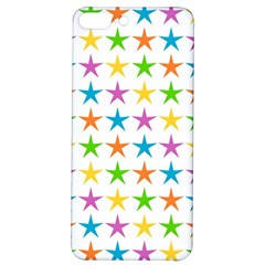 Star Pattern Design Decoration Iphone 7/8 Plus Soft Bumper Uv Case