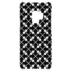 Abstract Background Arrow Samsung S9 Black Uv Print Case