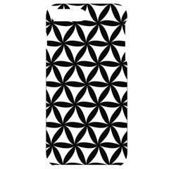 Pattern Floral Repeating Iphone 7/8 Plus Black Uv Print Case