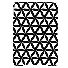 Pattern Floral Repeating Apple Ipad Pro 10 5   Black Uv Print Case