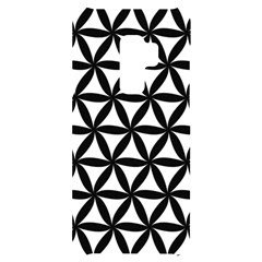 Pattern Floral Repeating Samsung S9 Plus Black Uv Print Case