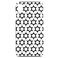 Pattern Star Repeating Black White Iphone Xs Max