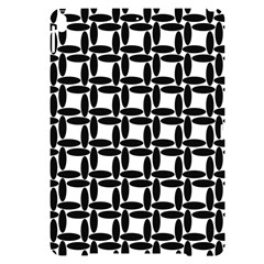 Ellipse Pattern Background Apple Ipad Pro 10 5   Black Uv Print Case