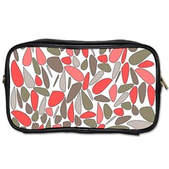 Zappwaits Artdesign Toiletries Bag (two Sides) by zappwaits