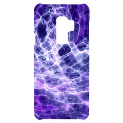 Abstract Space Samsung S9 Plus Black Uv Print Case