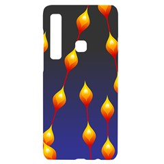 Flower Buds Floral Night Samsung Case Others by Bajindul