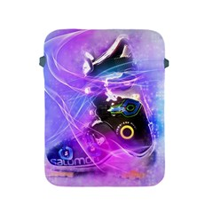 Ski Boot Ski Boots Skiing Activity Apple Ipad 2/3/4 Protective Soft Cases by Pakrebo