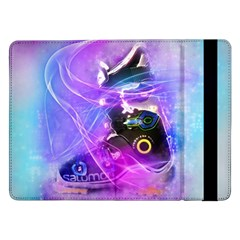 Ski Boot Ski Boots Skiing Activity Samsung Galaxy Tab Pro 12 2  Flip Case by Pakrebo