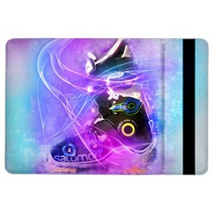 Ski Boot Ski Boots Skiing Activity Ipad Air 2 Flip by Pakrebo