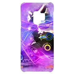 Ski Boot Ski Boots Skiing Activity Samsung S9 Black Uv Print Case by Pakrebo