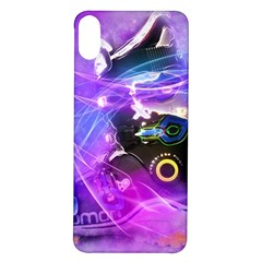 Ski Boot Ski Boots Skiing Activity Iphone X/xs Soft Bumper Uv Case by Pakrebo