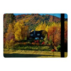 Outdoor Landscape Scenic View Apple Ipad Pro 10 5   Flip Case