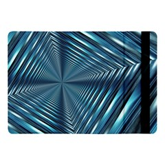 Form Pattern Tunnel Design Apple Ipad 9 7