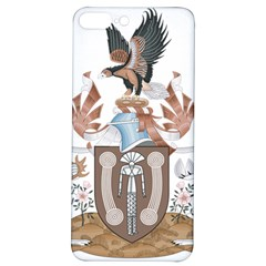 Coat Of Arms Of Northern Territory Iphone 7/8 Plus Soft Bumper Uv Case