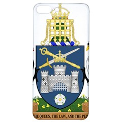 Coat Of Arms Of Australian Capital Territory Iphone 7/8 Plus Soft Bumper Uv Case by abbeyz71