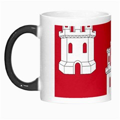 Flag Of Aberdeen Morph Mugs by abbeyz71