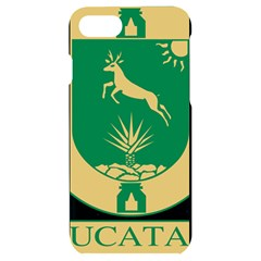 Official Seal Of Yucatán Iphone 7/8 Black Uv Print Case by abbeyz71