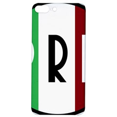 Logo Partido De La Revolucion Mexicana, 1938 1946 Iphone 7/8 Plus Soft Bumper Uv Case