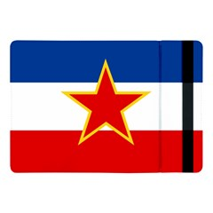 Flag Of Yugoslavia, 1946-1992 Apple Ipad 9 7 by abbeyz71