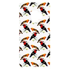 Birds 1 Samsung S9 Black Uv Print Case