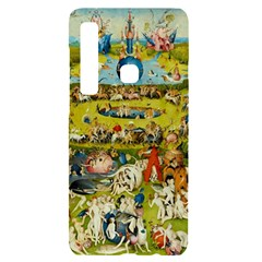Hieronymus Bosch The Garden Of Earthly Delights Samsung Case Others