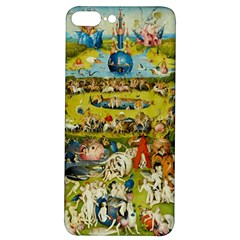 Hieronymus Bosch The Garden Of Earthly Delights Iphone 7/8 Plus Soft Bumper Uv Case