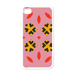 33sahara415 Iphone 4 Case (white)