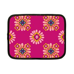 Morroco Tile Traditional Marrakech Netbook Case (small)