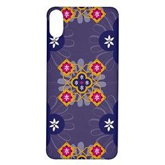 Morocco Tile Traditional Marrakech Iphone X/xs Soft Bumper Uv Case