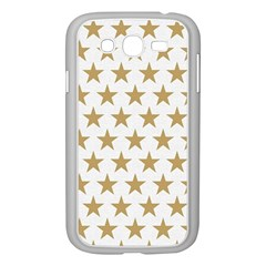 Gold Star Samsung Galaxy Grand Duos I9082 Case (white) by WensdaiAddamns