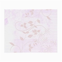 Floral Wedding Small Glasses Cloth by TimelessFashion