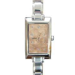 Little Cloudy Rectangle Italian Charm Watch by TimelessFashion