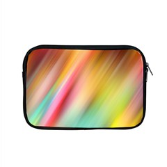 Mystery In Color Apple Macbook Pro 15  Zipper Case by TimelessFashion