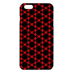 Pattern Seamless Texture Design Iphone 6 Plus/6s Plus Tpu Case by Nexatart