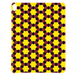 Pattern Colorful Background Texture Apple Ipad Pro 12 9   Black Uv Print Case