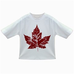 Cool Retro Canada  Infant/toddler T-shirt by CanadaSouvenirs